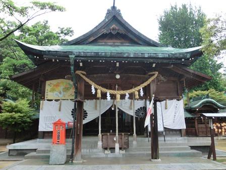 忌宮神社 (1)