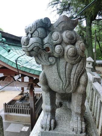 忌宮神社 (7)