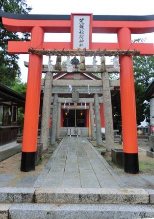 忌宮神社 (8)