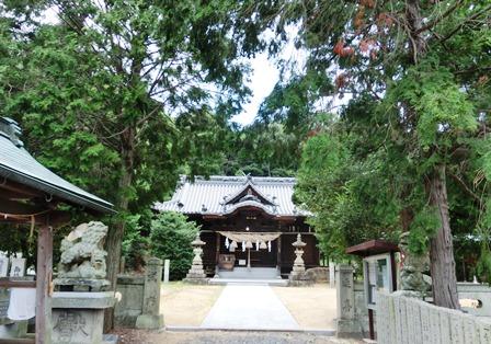 城山神社 (1)