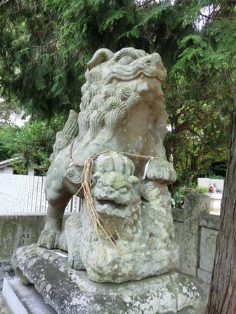 城山神社 (2)