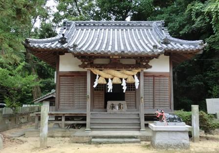 城山神社 (5)