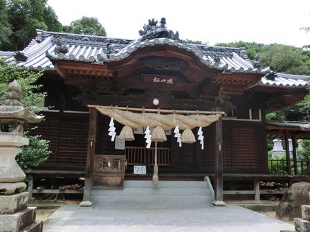 城山神社 (8)