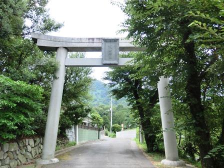 城山神社 (10)