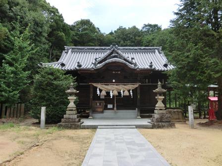 城山神社 (4)
