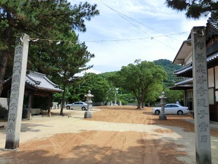 坂出八幡神社 (3)