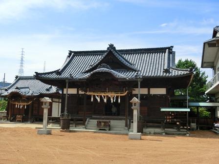 坂出八幡神社 (12)