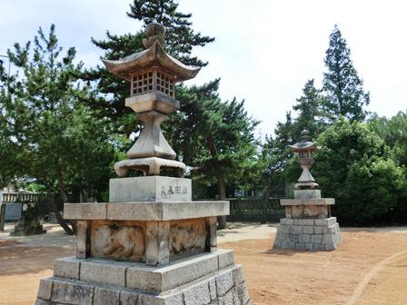 坂出八幡神社 (13)