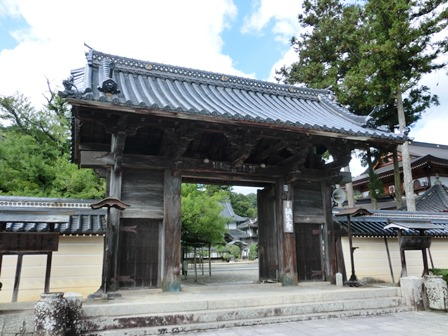誕生寺 (2)