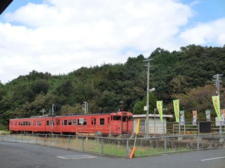 亀甲駅 (6)