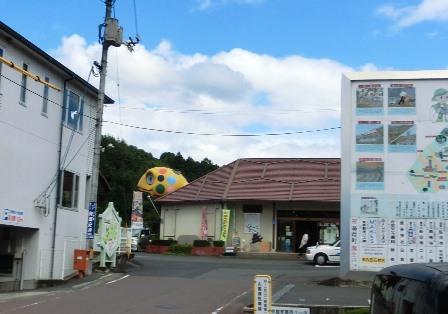 亀甲駅 (9)