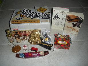 SecretSantaPackage