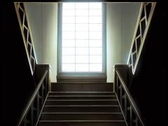 階段アニメ