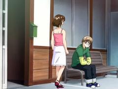 ベンチ2アニメ