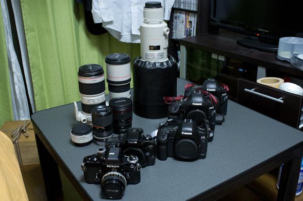明日はカメラ診断 その2