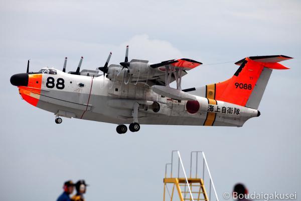 2011年 岩国基地航空祭 09