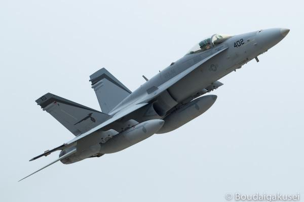 2011年 岩国基地航空祭 人物 06