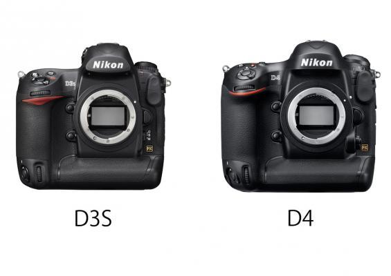Nikon D4 発表! 02