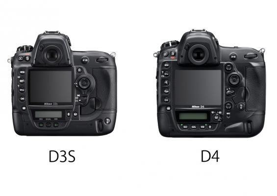 Nikon D4 発表! 03