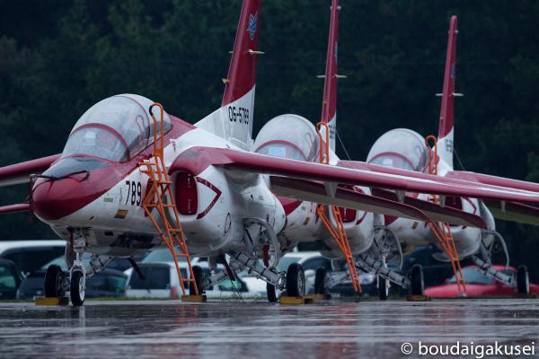 2011年 芦屋基地航空祭 01