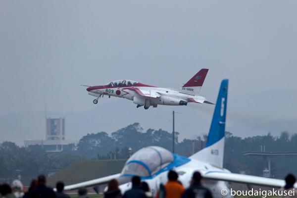 2011年 芦屋基地航空祭 04
