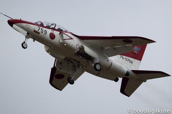 2011年 芦屋基地航空祭 05