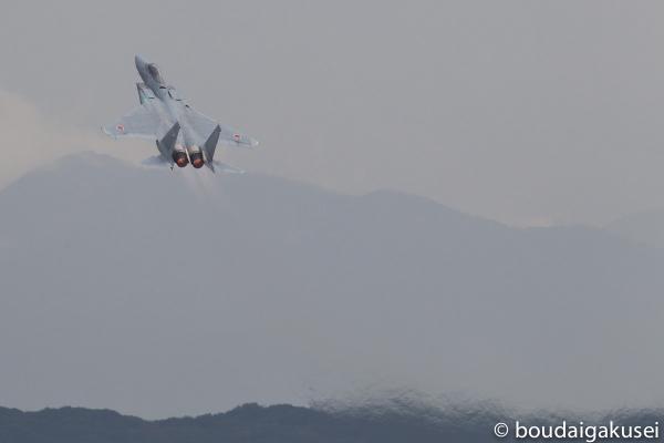 2011年 芦屋基地航空祭 08