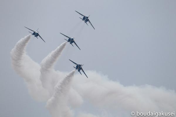 2011年 芦屋基地航空祭 09