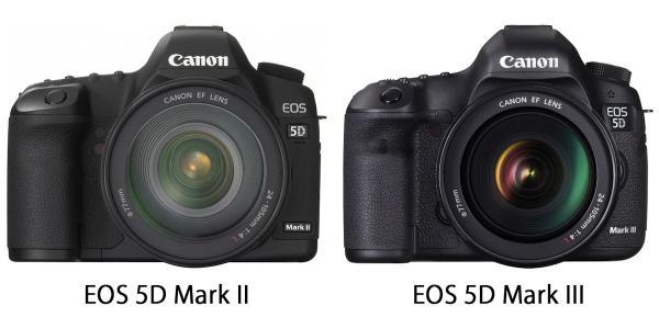 Canon EOS 5D Mark III 発表! 01
