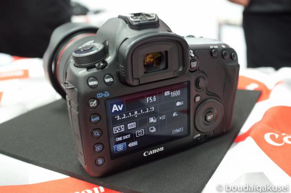 Canon 5D Mark III 体験会! 03