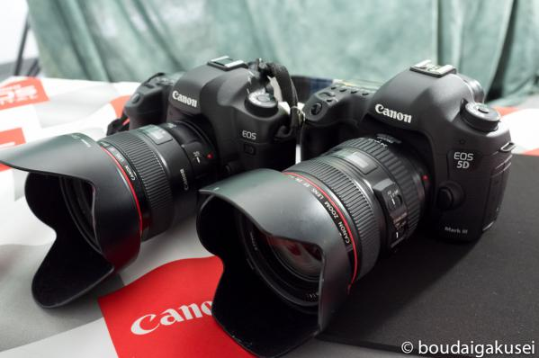 Canon 5D Mark III 体験会! 06