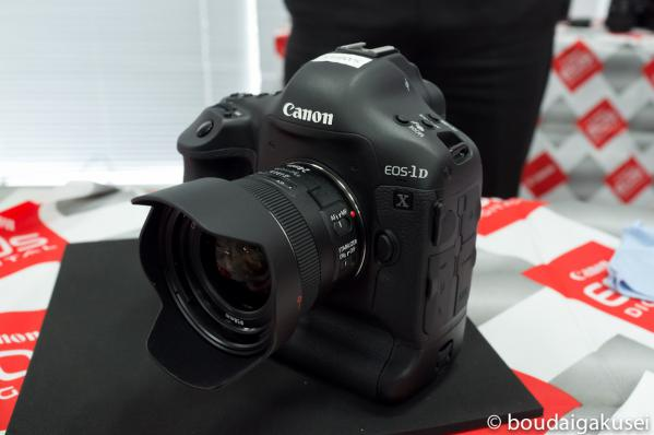 Canon 5D Mark III 体験会! 07