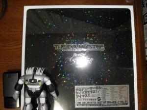 CD 初回特典