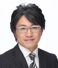 高橋政史氏写真