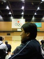 高島平の某テニススクールHC