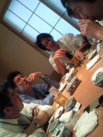 新宿寿司屋