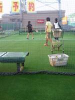 さいたま市の某テニススクール