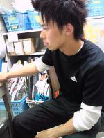 川崎市の某テニススクールスタッフT淵