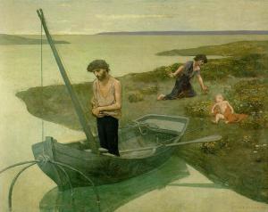 貧しき漁夫