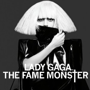 Lady gaga_The Fame Monster