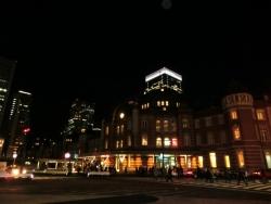 東京駅 百周年