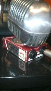タバコAMP