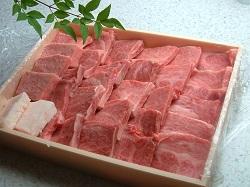 豊後牛 カルビ焼肉用