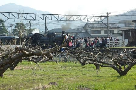 blog_乗客も記念撮影200310