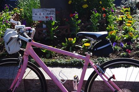 blog_クロスバイク231210
