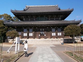 総持寺仏殿