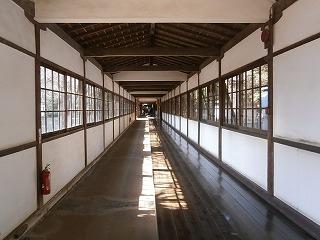 総持寺回廊