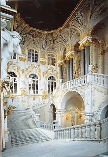 ロシア大使階段