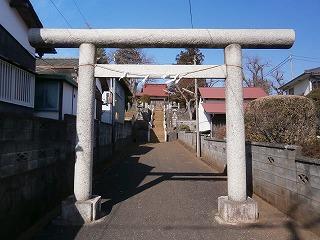 慶性院白山