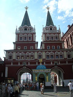 モスクワ門
